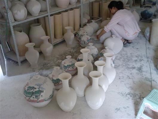 2008-7-7景德镇-瓷都