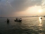 美丽的东湖之滨