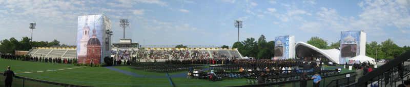 An American Graduation