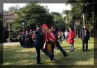 隆重纪念陶铸同志诞辰103周年