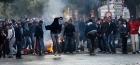 突尼斯乱局,给哪些国家敲响了警钟?
