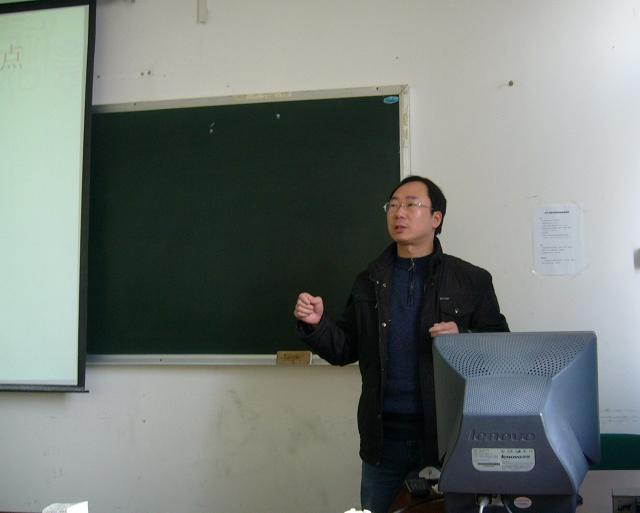 卢少华老师介绍主成分分析法