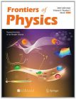Frontiers of Physics 2011年第1期(free)