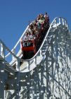 Research is nothing but a roller coaster ride