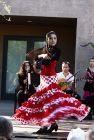 热情奔放的西班牙歌舞