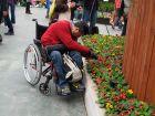 生命颤音:轮椅上的摄影家