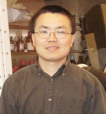大吃一斤!美国前五位最顶尖科学家竟全部是中国人【图】 - 柏村休闲居 - 柏村休闲居