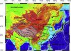 中国东北存在地幔柱吗?