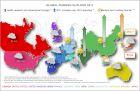 2011年全球各国资助生物医学经费展望:西方不亮东方亮