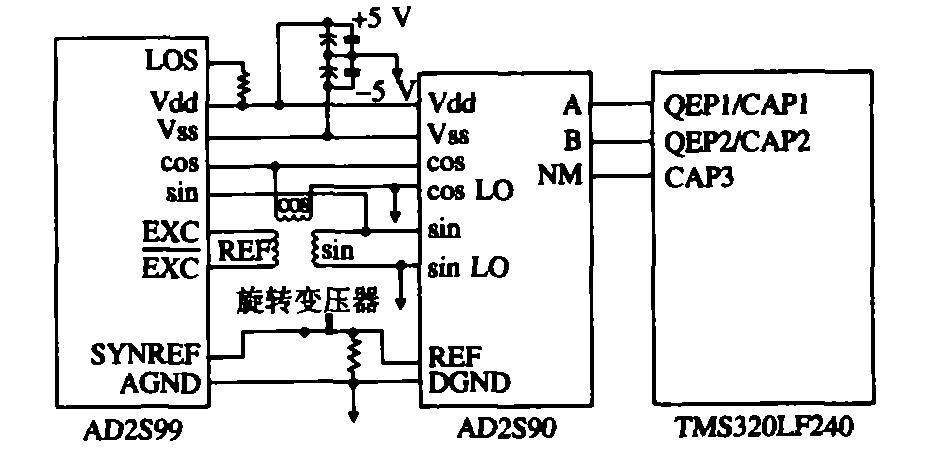dsp-185mp a电路图