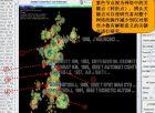 基于知识图谱的国内外机器人领域人才网络的对比示意