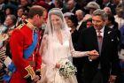 英国威廉王子结婚