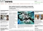 新一代室温热敏复合材料(MIT新闻主页)