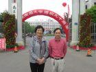 九秩华诞  七张留影-- 庆祝南昌大学建校90周年