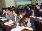 中科大重点项目工作会议 2011-4-19  photos A