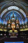 宗教的力量——蒙特利尔归来