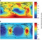 地球内核的熔融作用 Melting of the Earth's inner core