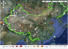 地震时空探秘20110521