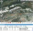 地震时空探秘20110522