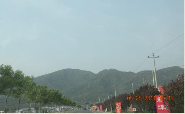 安各庄镇风景