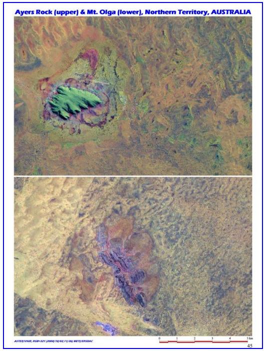 南部为在太古代到元古代间形成的沉积盆地