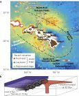 数值模拟研究夏威夷热点火山作用的成因