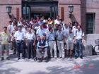 2011第二届系统生物学会议-清华大学
