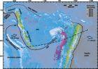 板片碰撞:汤加-瓦努阿图地区的深源地震(《Geology》最新文章)