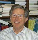 JMS Editorial Member- Iain Taylor