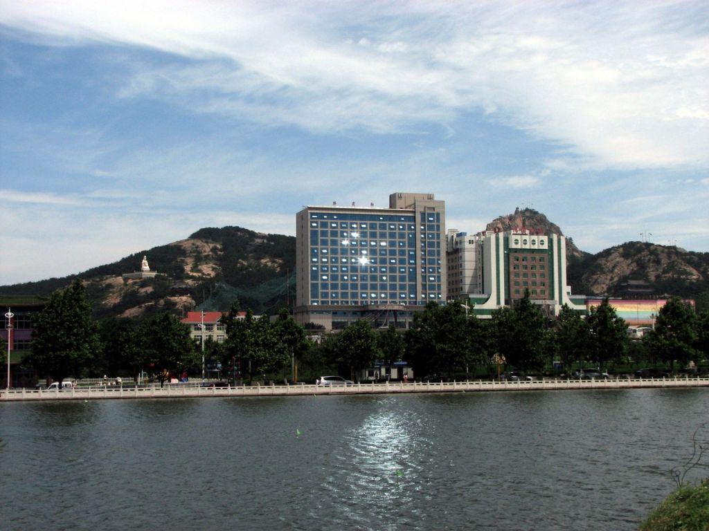 水公园5   水公园6   俯瞰西霞口村