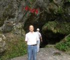 福建将乐玉华洞----中国四大名洞之一