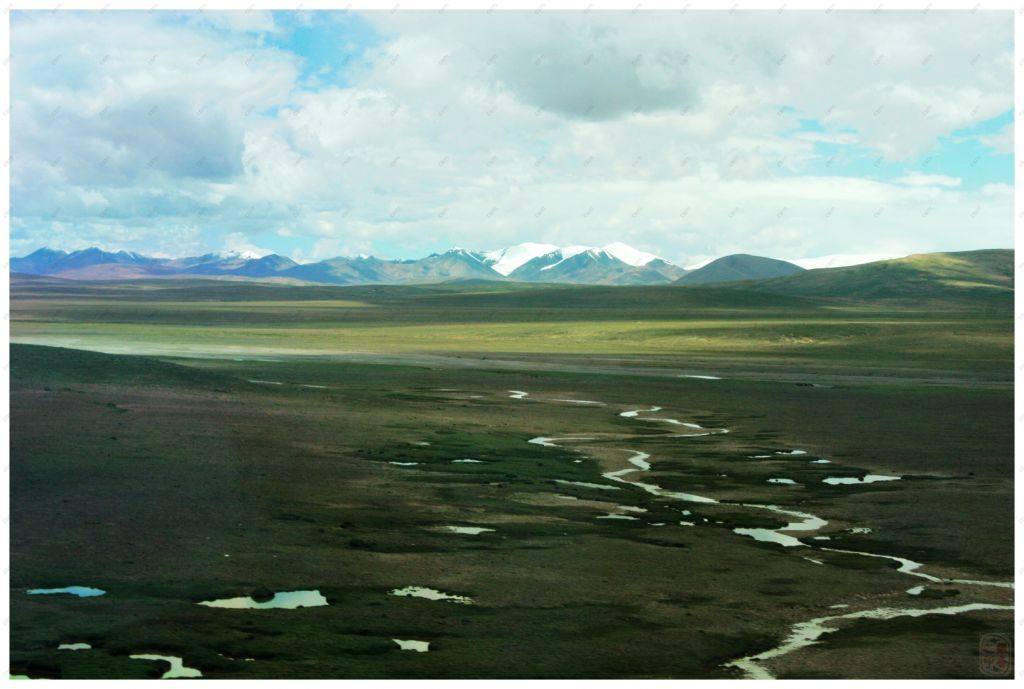 承诺青藏高原  《呓语呢天籁》176【原创】 - 无峰驼 - 无峰驼