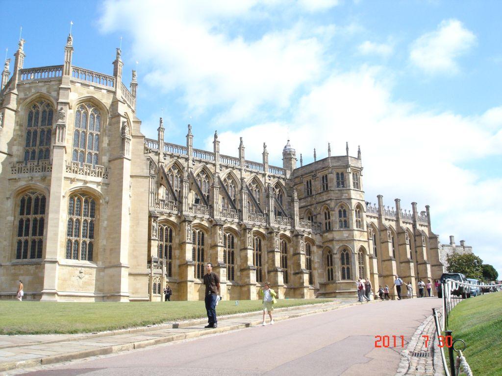 欧式城堡床图片