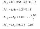 震级-能量- Benioff应变换算