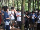 """华南植物园举办""""亲临科学家""""科普教育活动"""