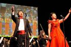 《辛亥百年音乐会》(3):欣赏红歌大合唱【祖国颂】