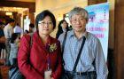 立委录制:《上海交大校友峰会2011宣传片》