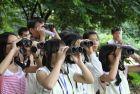一起看鸟:华南植物园国庆节观鸟活动