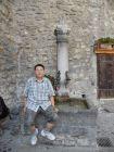 游学瑞士(1):西庸城堡