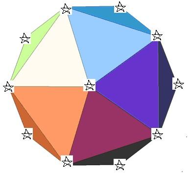 是测定晶体结构起家的