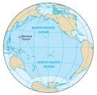 世界上最深的海沟在哪?