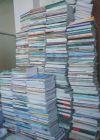 如此浪费何时休——堆积如山无人问,印刷有何用?