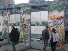 柏林在墙倒塌二十年后的变化