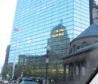 波士顿一日游
