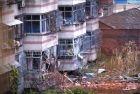 唐山民宅燃气爆炸3死17伤