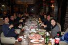 2011年关的晚餐:二傻召集科学网部分牛网友给印大中接风的晚宴