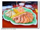 吃在台湾——台湾游记