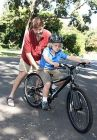 [转载]院士科普-学如何骑车不摔Learn how to ride a bike with no fall