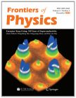 Frontiers of Physics 2011年第4期