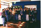 """""""牛校牛人"""":20年前的牛津校友照片"""